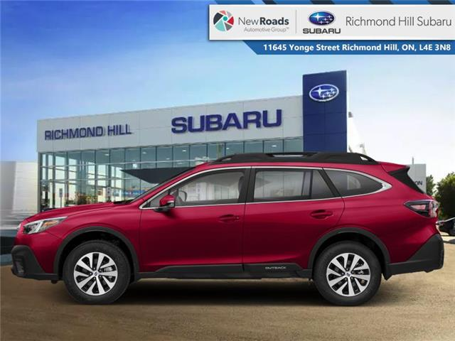 2020 Subaru Outback Limited (Stk: 34164) in RICHMOND HILL - Image 1 of 1