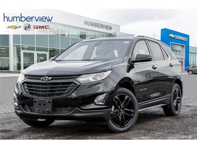 2020 Chevrolet Equinox LT (Stk: 20EQ044) in Toronto - Image 1 of 20