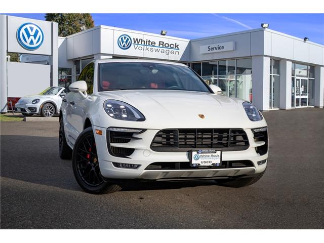 2018 Porsche Macan GTS (Stk: LG904053A) in Vancouver - Image 1 of 25