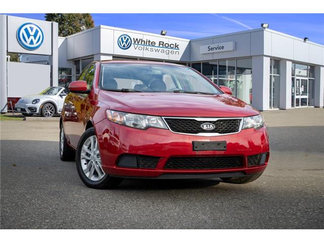 2012 Kia Forte5 2.0L EX (Stk: VW0983A) in Vancouver - Image 1 of 20