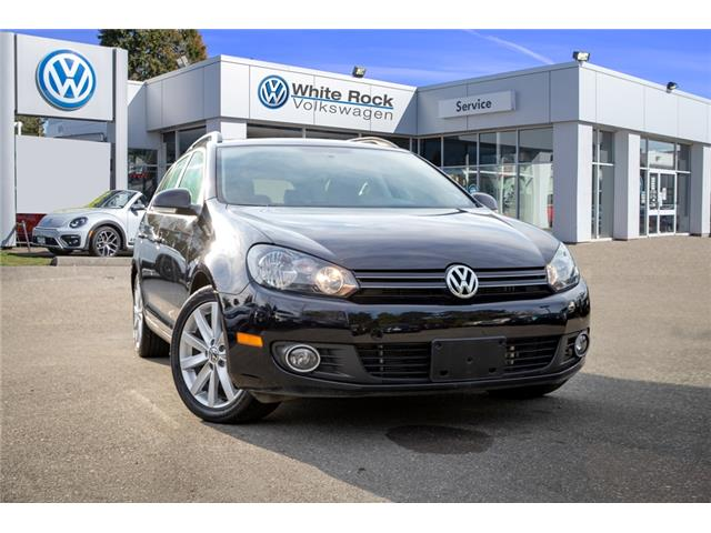 2014 Volkswagen Golf 2.0 TDI Highline (Stk: VW1035) in Vancouver - Image 1 of 21