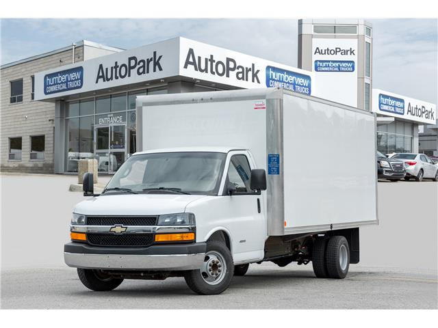 2017 Chevrolet Express Cutaway 3500 1WT (Stk: CTDR3903) in Mississauga - Image 1 of 1