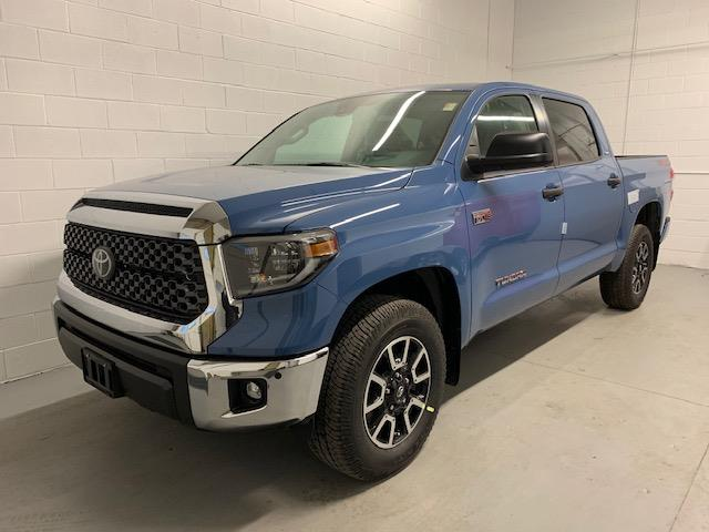 2020 Toyota Tundra  (Stk: TW040) in Cobourg - Image 1 of 6