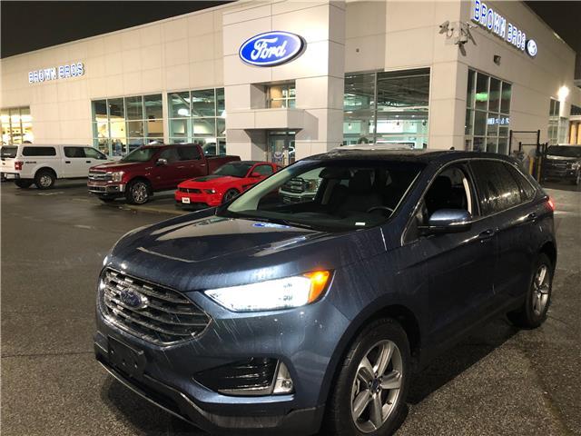 2019 Ford Edge SEL 2FMPK4J9XKBB77536 CP19463 in Vancouver