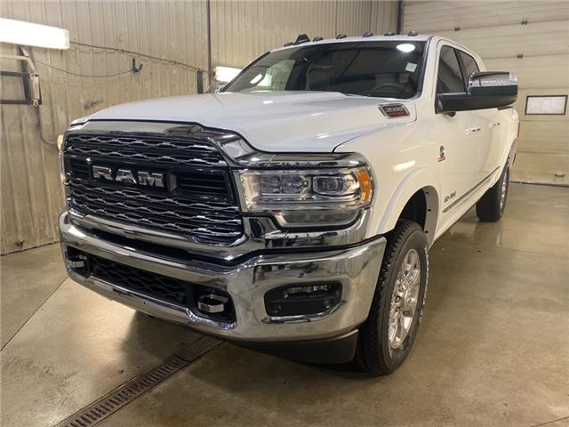 2019 RAM 3500 Limited (Stk: KT120) in Rocky Mountain House - Image 1 of 29