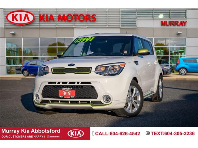 2016 Kia Soul Energy Edition (Stk: M1470) in Abbotsford - Image 1 of 19