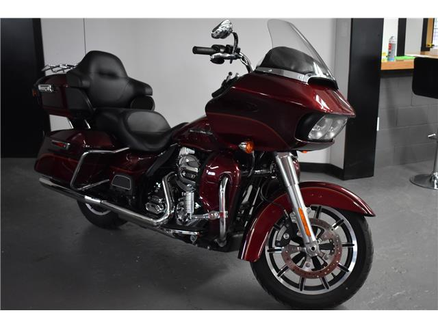 2016 Harley-Davidson Ultra Limited 5HD1KGLAXGB665991  in Saskatoon