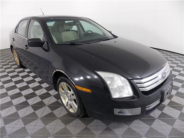 2008 Ford Fusion SEL (Stk: 119-238B) in Huntsville - Image 1 of 14