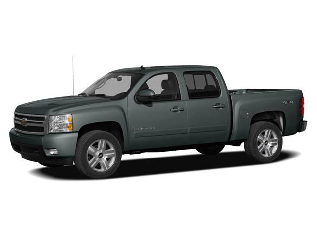 2008 Chevrolet Silverado 1500  (Stk: 14241) in Renfrew - Image 1 of 2
