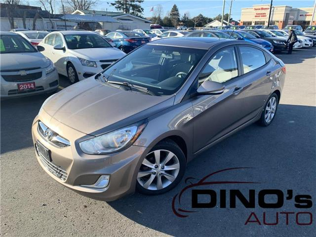 2012 Hyundai Accent  (Stk: 246804) in Orleans - Image 1 of 26