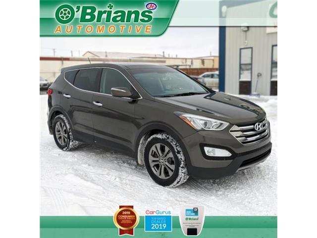 2013 Hyundai Santa Fe Sport 2.0T Limited (Stk: 12961A) in Saskatoon - Image 1 of 22