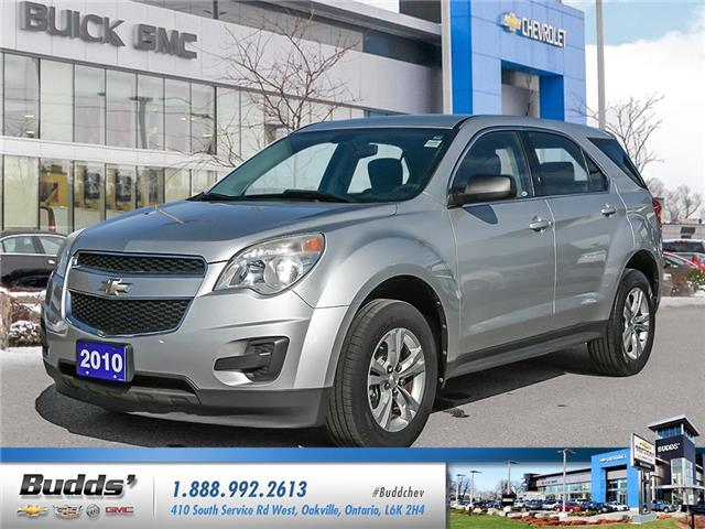 2010 Chevrolet Equinox LS (Stk: E9007A) in Oakville - Image 1 of 25