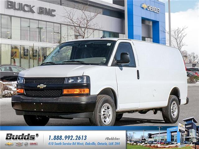 2020 Chevrolet Express 2500 Work Van (Stk: EX0000) in Oakville - Image 1 of 25