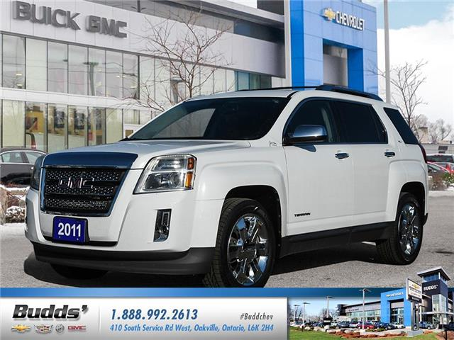 2011 GMC Terrain SLT-2 (Stk: XT7303LA) in Oakville - Image 1 of 25