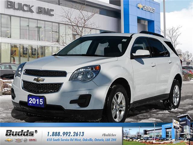 2015 Chevrolet Equinox 1LT (Stk: EQ5120PL) in Oakville - Image 1 of 25