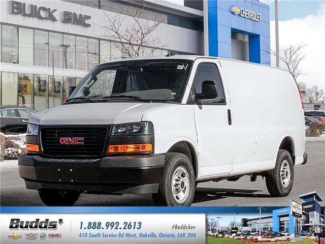 2020 GMC Savana 2500 Work Van (Stk: SA0004) in Oakville - Image 1 of 25
