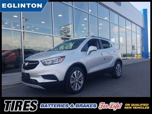 2019 Buick Encore Preferred (Stk: KB948083) in Mississauga - Image 1 of 16