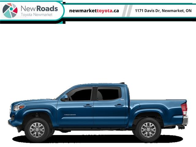 2018 Toyota Tacoma SR5 (Stk: 348801) in Newmarket - Image 1 of 1