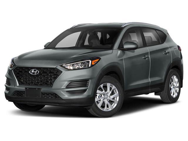 2020 Hyundai Tucson Preferred w/Trend Package (Stk: R05668) in Ottawa - Image 1 of 9