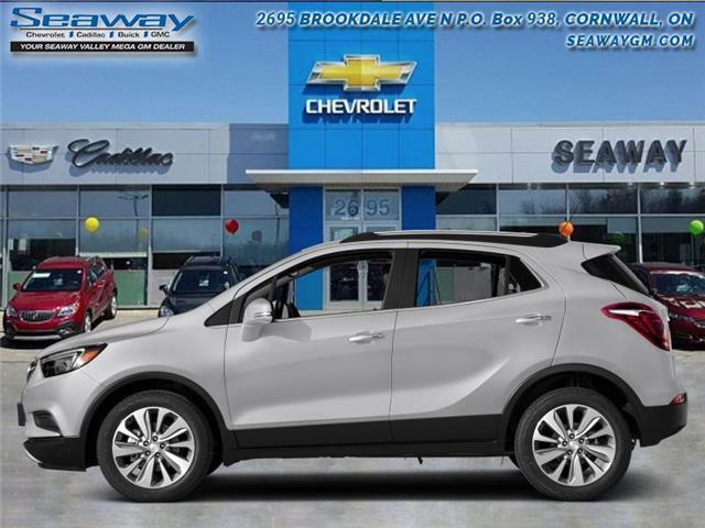 2019 Buick Encore Preferred (Stk: 19631) in Cornwall - Image 1 of 1