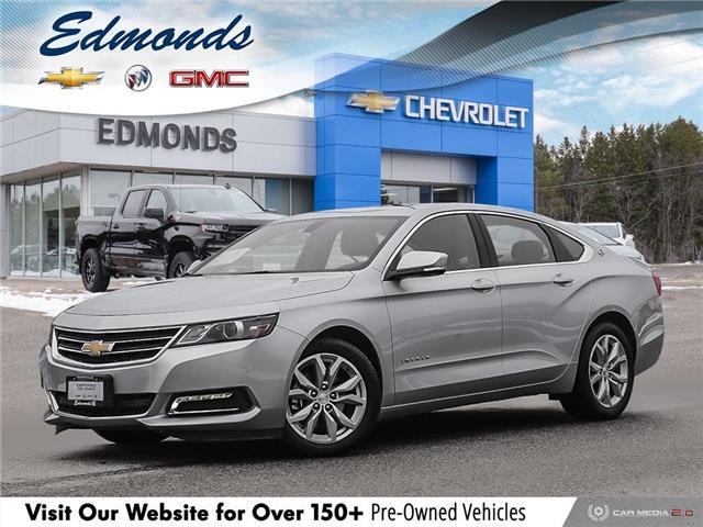 2019 Chevrolet Impala 1LT (Stk: B9745) in Huntsville - Image 1 of 28