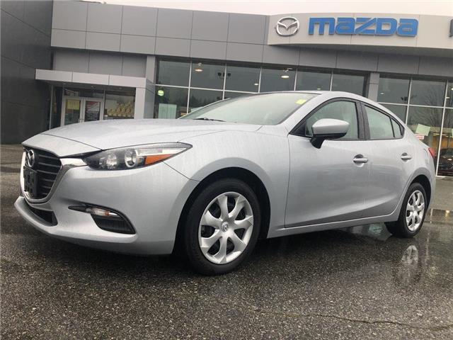 2018 Mazda Mazda3 GX (Stk: P4250) in Surrey - Image 1 of 15