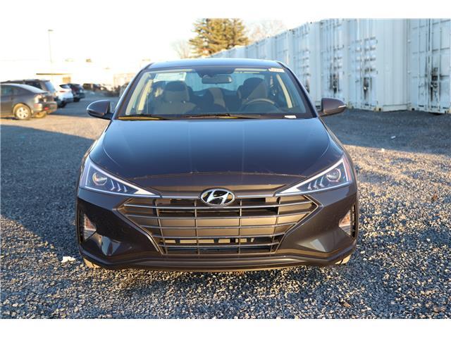2020 Hyundai Elantra Preferred w/Sun & Safety Package (Stk: R05364) in Ottawa - Image 2 of 10