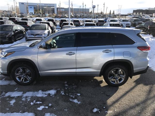 2019 Toyota Highlander Limited (Stk: 190498) in Cochrane - Image 2 of 26