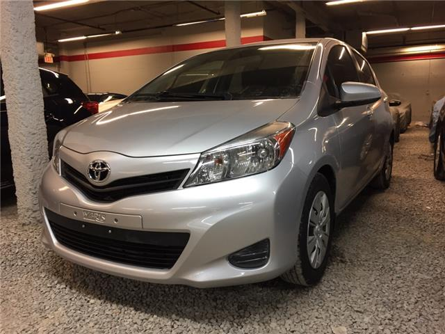 2014 Toyota Yaris LE (Stk: P452) in Newmarket - Image 1 of 1