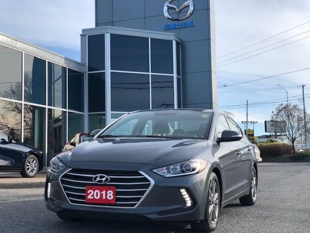 2018 Hyundai Elantra GL (Stk: M2722) in Gloucester - Image 1 of 16