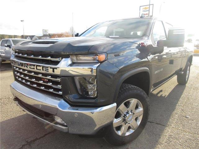 2020 Chevrolet Silverado 3500HD LTZ (Stk: CK54452) in Cranbrook - Image 1 of 28