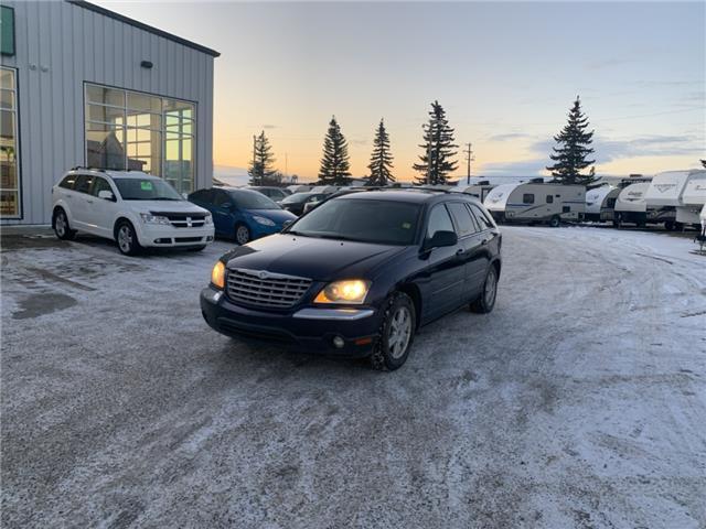 2004 Chrysler Pacifica Base (Stk: HW773A) in Fort Saskatchewan - Image 1 of 23