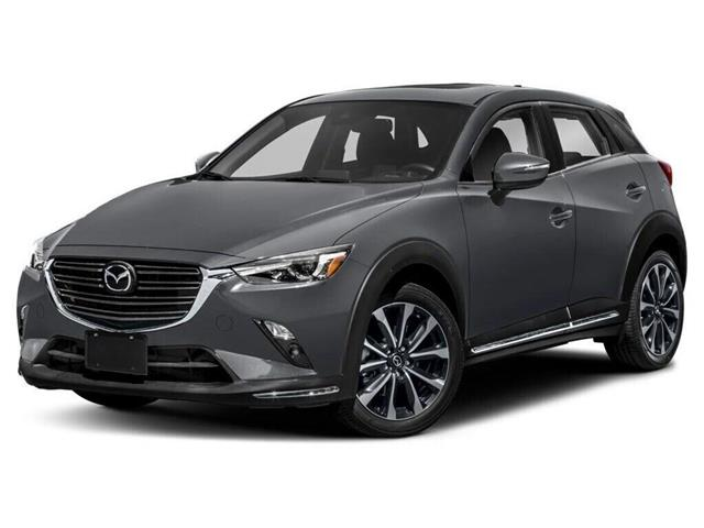 2020 Mazda CX-3 GT (Stk: 462295) in Victoria - Image 1 of 9