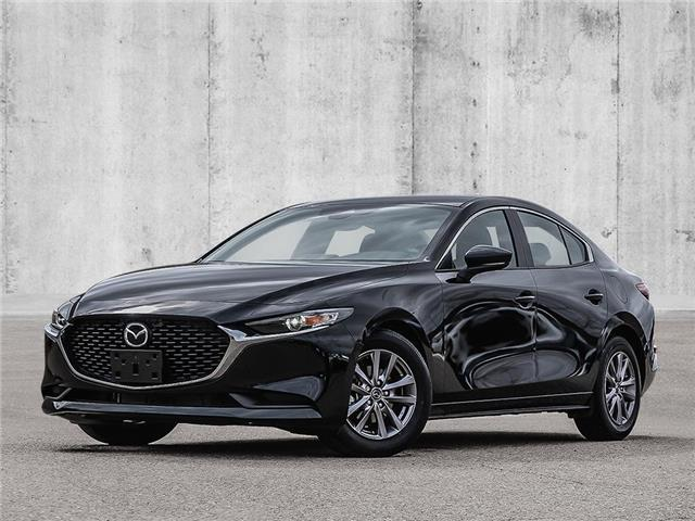 2019 Mazda Mazda3 GS (Stk: 112546) in Victoria - Image 1 of 23