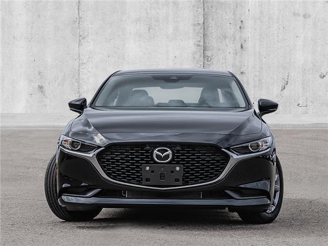 2019 Mazda Mazda3 GS (Stk: 112546) in Victoria - Image 2 of 23