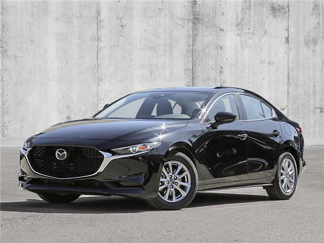 2019 Mazda Mazda3 GS (Stk: 114050) in Victoria - Image 1 of 23