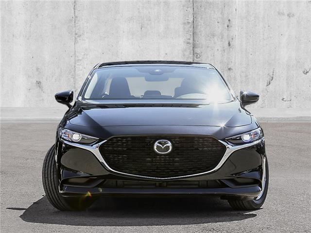 2019 Mazda Mazda3 GS (Stk: 114050) in Victoria - Image 2 of 23