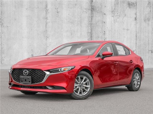 2019 Mazda Mazda3 GS (Stk: 125016) in Victoria - Image 1 of 23