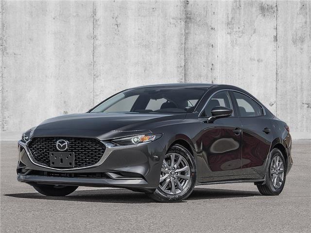 2019 Mazda Mazda3 GS (Stk: 126812) in Victoria - Image 1 of 23