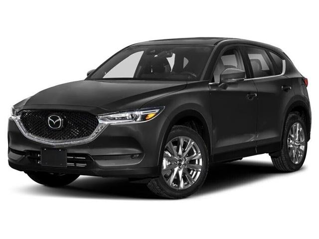 2019 Mazda CX-5 Signature (Stk: 642285) in Victoria - Image 1 of 9