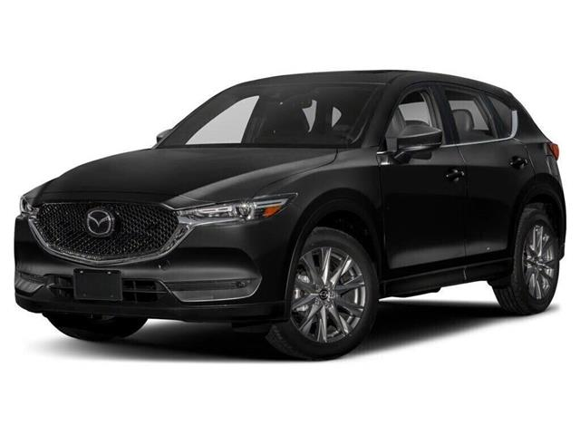 2019 Mazda CX-5 GT w/Turbo (Stk: 623478) in Victoria - Image 1 of 9