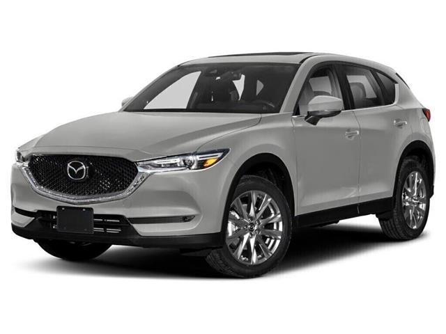 2019 Mazda CX-5 Signature (Stk: 635143) in Victoria - Image 1 of 9