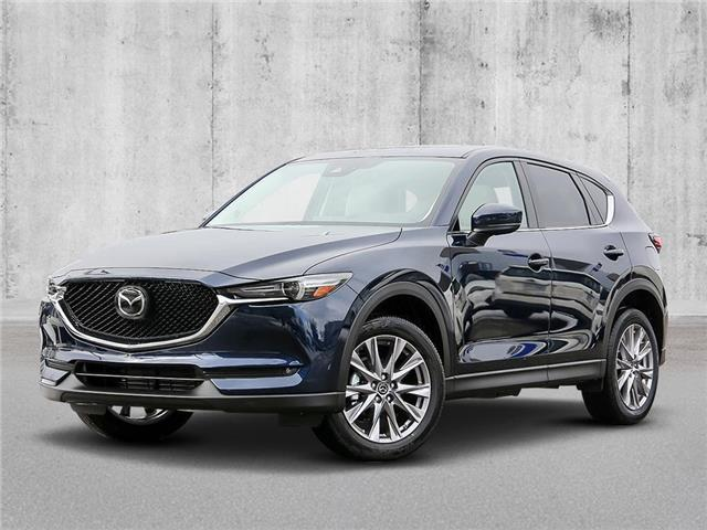 2019 Mazda CX-5 GT w/Turbo (Stk: 639615) in Victoria - Image 1 of 10