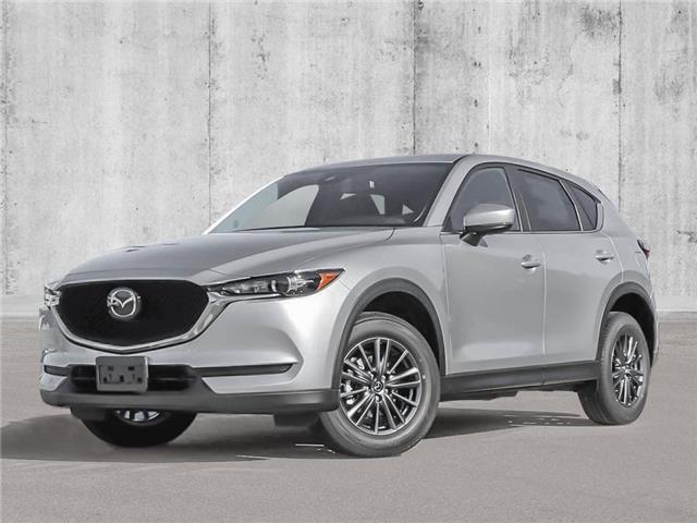 2019 Mazda CX-5 GS (Stk: 634999) in Victoria - Image 1 of 22