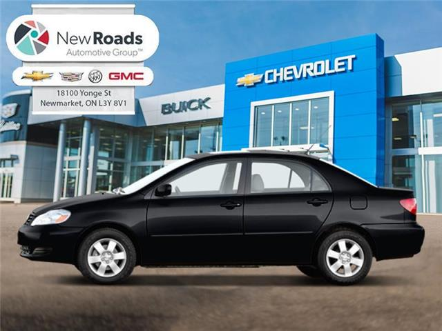 2008 Toyota Corolla  (Stk: 5642) in Newmarket - Image 1 of 1