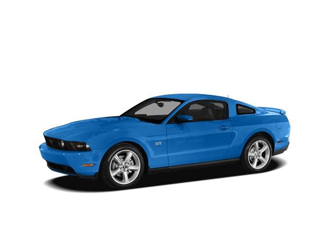 2011 Ford Mustang V6 (Stk: 5121843A) in Newmarket - Image 1 of 1