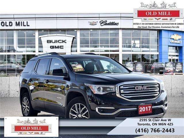 2017 GMC Acadia SLE-2 (Stk: 136991U) in Toronto - Image 1 of 21
