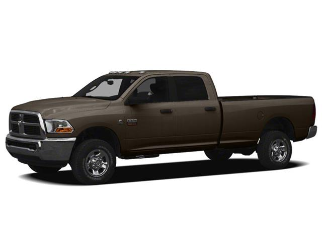 2011 Dodge Ram 3500  (Stk: 129631) in Medicine Hat - Image 1 of 1