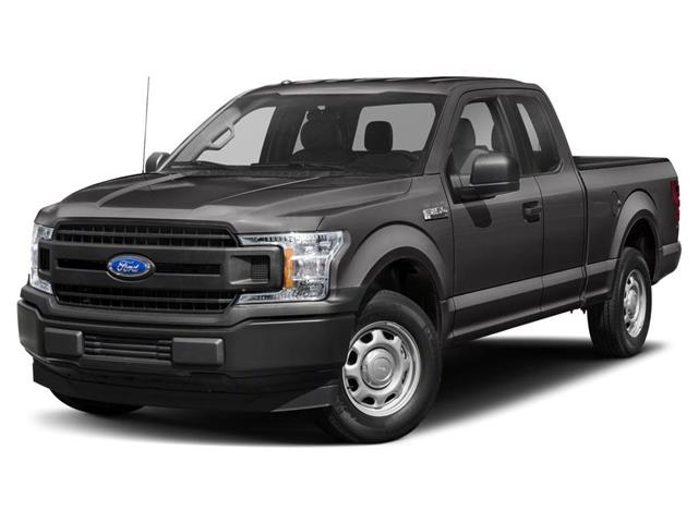 2018 Ford F-150 XLT (Stk: 188237) in Coquitlam - Image 1 of 9