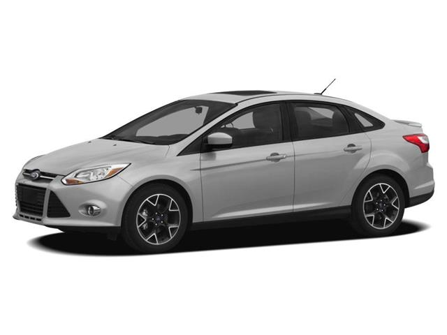 2012 Ford Focus SEL (Stk: 129870) in Coquitlam - Image 1 of 2